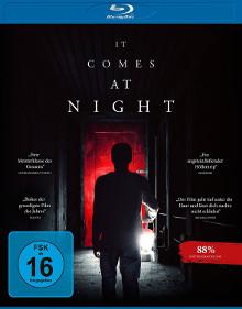 BD Kritik: It Comes at Night