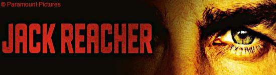 Jack Reacher - Serienadaption geplant
