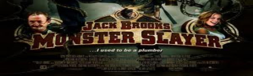 Jack Brooks Monster Slayer