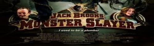 Jack Brooks Monster Slayer