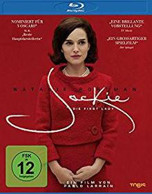 BD Kritik: Jackie