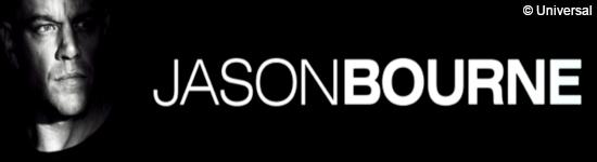 Treadstone - Spin-off-Serie zu Jason Bourne geplant