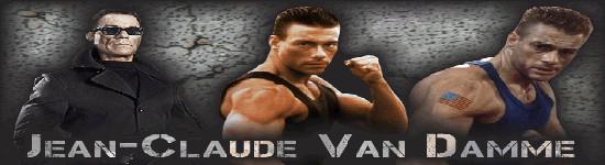 Special: Martial-Arts Actionstars Teil 1: Jean-Claude Van Damme
