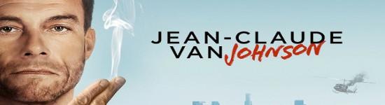 Jean-Claude Van Johnson - Nach Staffel 1 abgesetzt