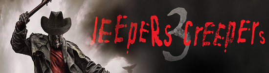 Jeepers Creepers 3 - Ab März auf DVD und Blu-ray