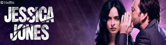 Jessica Jones: Staffel 3 - Netflix gibt grünes Licht