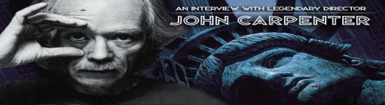 John Carpenter ... wo geht die Reise hin?