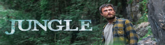 Jungle - Ab Oktober auf DVD und Blu-ray