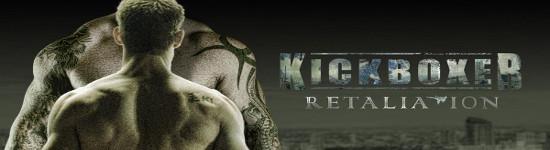 Kickboxer: Retaliation - Teaser Trailer