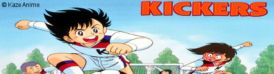 Kickers - Ab Mai auf Blu-ray