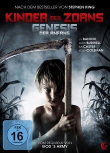 Kinder des Zorns: Genesis der Anfang
