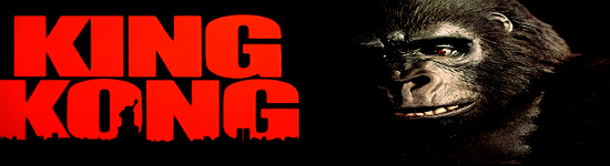 King Kong (1976) - Ab Januar 2017 auf Blu-ray