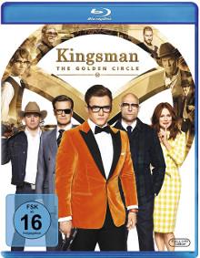 BD Kritik: The Kingsman - The Golden Circle