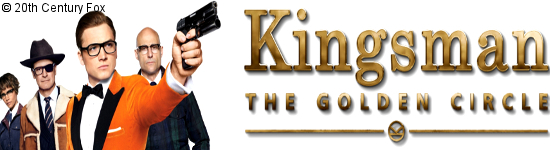 BD Kritik: The Kingsman - The Golden Circle