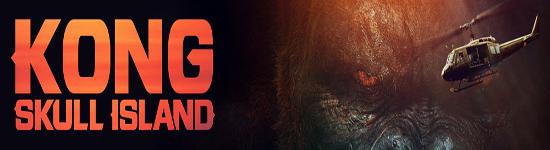 Kong: Skull Island - Final Trailer