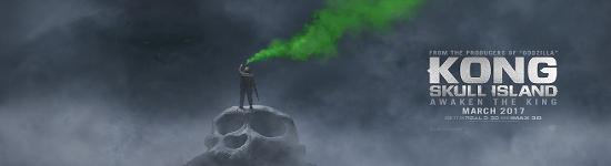 Kong: Skull Island - International Japanese Trailer