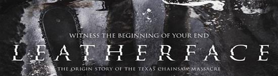 Leatherface - Trailer