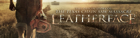 Leatherface - Green Band Trailer