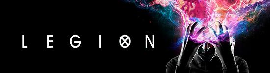 Legion - Zweite Staffel bestellt
