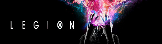 BD Kritik: Legion (Staffel 1)