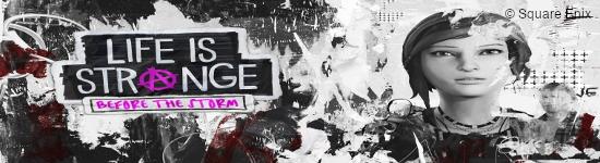 Life is Strange 2 - Episode 1 ab September