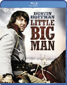 BD Kritik: Little Big Man