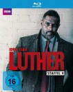BD Kritik: Luther - Staffel 5