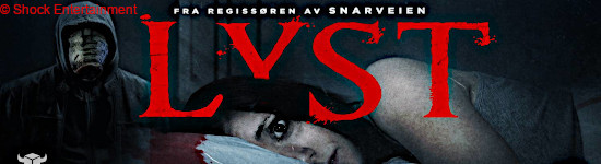 Lust - Ab September in vier Mediabooks