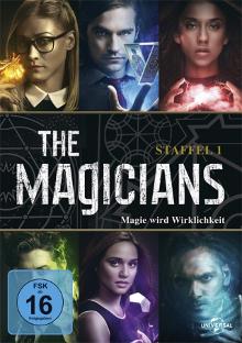 DVD Kritik: The Magicians - Staffel 1