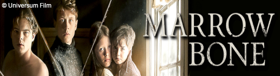Marrowbone - Ab Oktober auf DVD und Blu-ray