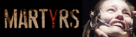 Martyrs - Ab November auf DVD, Blu-ray und VoD