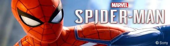 Marvel's Spider-Man - DLC-Fahrplan bekannt