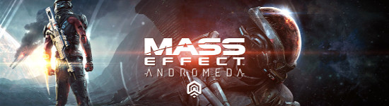 PS4 Kritik: Mass Effect - Andromeda