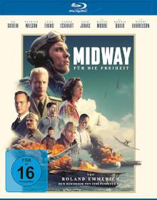 BD Kritik: Midway - Für die Freiheit