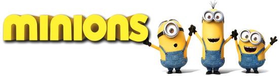 Minions Collection - Ab November auf DVD und BD