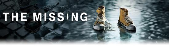 BD Kritik: The Missing - Staffel 2