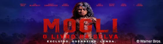 Mogli - Ab 2019 auf Netflix