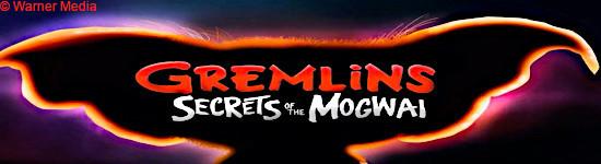 Gremlins - Animationsserie soll 2021 starten