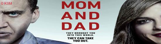 Mom & Dad - Ab September auf DVD und Blu-ray