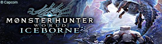 PS4 Kritik: Monster Hunter World - Iceborne