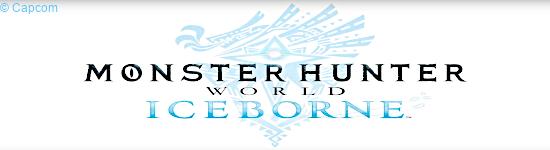 Monster Hunter World: Iceborne - Gameplay Trailer