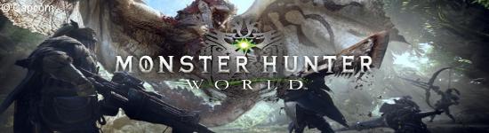 Monster Hunter World - Neue Event-Quest