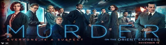 Mord im Orient-Express - Trailer #2