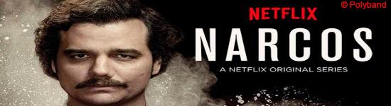 BD Kritik: Narcos – Staffel 3