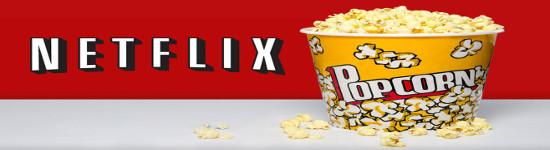 Netflix - Programm für Oktober 2017 steht fest