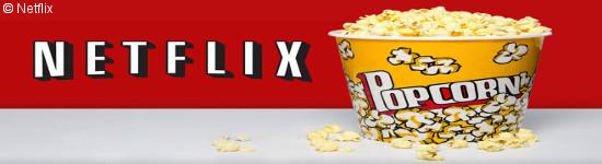 Netflix - Programm für November 2019