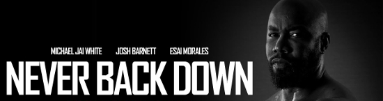 Trailer: Never Back Down - No Surrender
