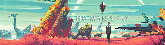 No Man's Sky - Patch 1.3 soll die Story verbessern