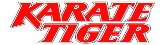Karate Tiger - Ab Februar 2017 im Mediabook mit Büste