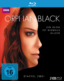 Orphan Black – Staffel 2